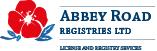 Abbey Road Registry